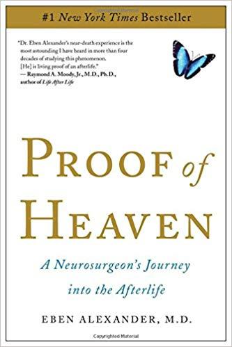 Eben Alexander - Proof of Heaven Audio Book Free