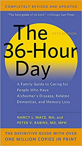 Nancy L. Mace - The 36-Hour Day Audio Book Free