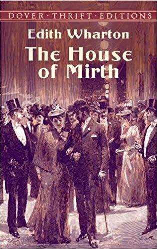 Edith Wharton - The House of Mirth Audio Book Free