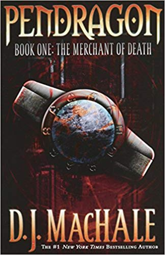 D.J. MacHale - The Merchant of Death Audio Book Free
