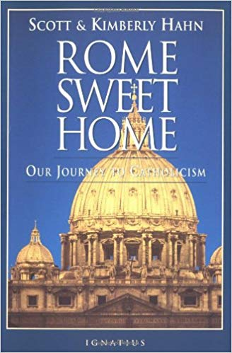 Scott Hahn Ph.D. - Rome Sweet Home Audio Book Free