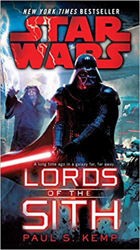 Paul S. Kemp - Lords of the Sith Audio Book Free