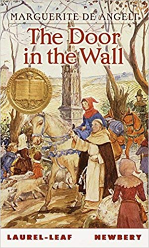 Marguerite de Angeli - The Door in the Wall Audio Book Free